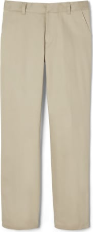 Boys Relaxed Fit Work Wear Finish Pant